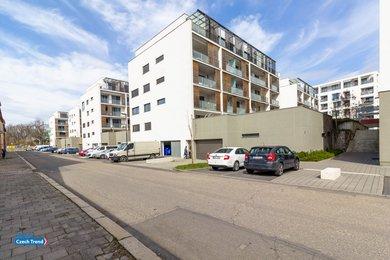Prodej bytu 1+kk, 35m² - Olomouc, ul. Rokycanova, Ev.č.: 01835