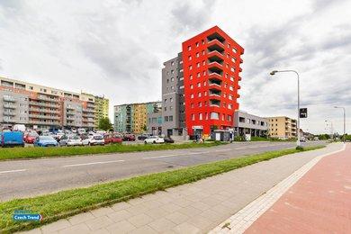 Prodej, Byty 3+kk, 61m² - Olomouc - Nové Sady, Ev.č.: 01836