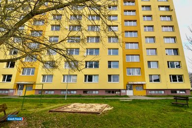 Pronájem bytu 3+1, 70m² - Uničov, Ev.č.: 01838