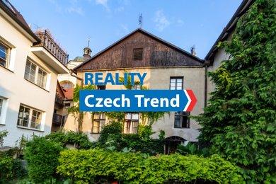Prodej rodinného domu, 175m² - Olomouc, Ev.č.: 01839