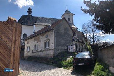 Prodej rodinného domu, 160m² - Horka nad Moravou, Ev.č.: 01843