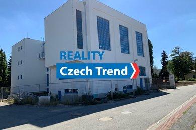Pronájem komerční nemovitosti, 210 m² - Prostějov, ul. Lidická, Ev.č.: 01845