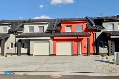 Pronájem rodinného domu, 143m² - Šípková ulice - Olomouc, Ev.č.: 01853