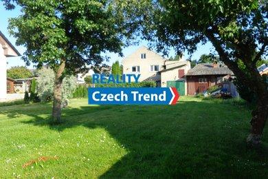 Prodej, Rodinné domy, 244 m² - Bělkovice-Lašťany, Ev.č.: 01868