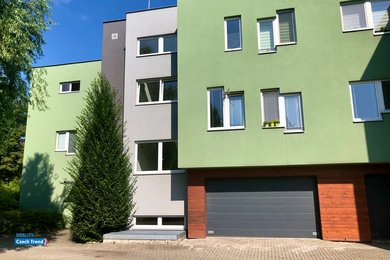 Prodej, Byty 2+kk, 38 m² - Šternberk, Ev.č.: 01894