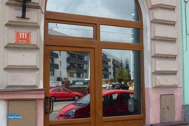 Pronájem provozovny, 40m² - Olomouc - Nová Ulice, Ev.č.: 01897