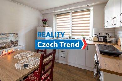 Prodej Rodinného domu, 88m² - Přerov IV-Kozlovice, Ev.č.: 01905