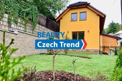 Pronájem, Bytu 3+kk, 113 m² se zahradou, garáží a parkovacím stáním - Samotišky, Ev.č.: 01914