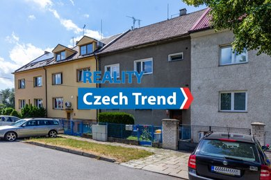 Prodej rodinného domu, Olomouc - Hejčín, Ev.č.: 01917