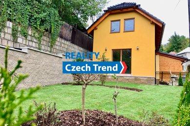 Pronájem, Bytu 3+kk, 113 m² se zahradou, garáží a parkovacím stáním, Ev.č.: 01920