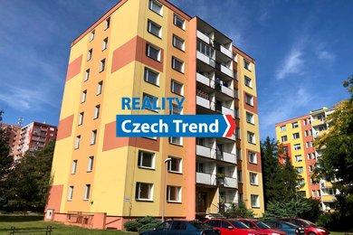 Prodej bytu 3+1, 76 m² - Olomouc - Povel, ul. V Křovinách, Ev.č.: 01923