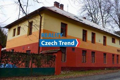Prodej restaurace, 522m² - Bělkovice-Lašťany, Ev.č.: 01926