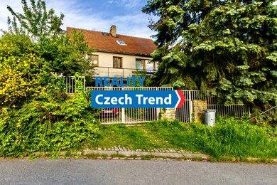 Prodej rodinného domu, Samotišky, Ev.č.: 01930