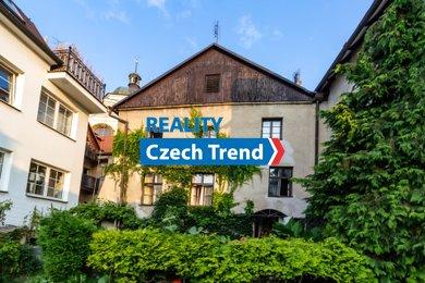 Prodej rodinného domu, 175m² - Olomouc, Ev.č.: 01931