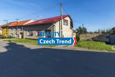 Prodej rodinného domu 5+1 s garáží, 218m² - Olomouc - Nemilany, Ev.č.: 01932