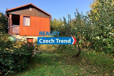Prodej pozemku - zahrady, 782 m² - Olomouc - Slavonín, Ev.č.: 01934