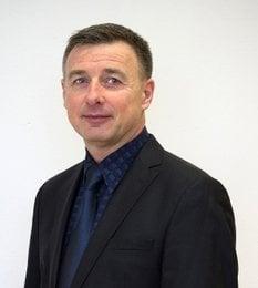Milan Rakušan, MBA