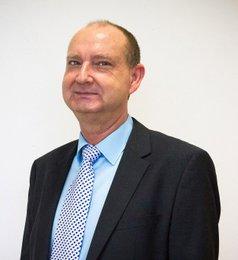 Ing. Boris Benda, MBA