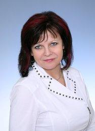 Bc. Bronislava Mahslonová