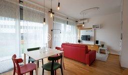 Prodej bytu 2+kk 51,3 m², Vojenova, Praha 8 - Libeň