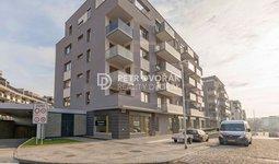 Pronájem bytu 2+kk 49,4 m2, Saarinenova, Praha 9 - Hloubětín