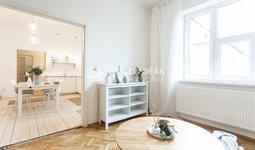 Prodej bytu 2+kk, 55 m² Poupětova ulice, Praha Holešovice