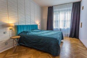 4 jednoduché tipy pro správné uspořádání ložnice