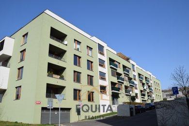 Prodej bytu 3+kk 100m² + garážové stání v Praze 5 - Jinonicích