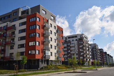 Prodej bytu 4+kk 132m² s velkou terasou Praha 10 - Dolní Měcholupy, Ev.č.: 00012