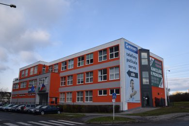 Prodej, Kanceláře, 526 m² - Praha - Kunratice, Ev.č.: 00002