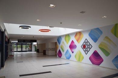 Pronájem, Obchodní prostory, 50 - 200 m² - Praha - Stodůlky, Ev.č.: 00004