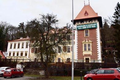 Pronájem, Kanceláře, 45m² - Praha - Hlubočepy, Ev.č.: 00005