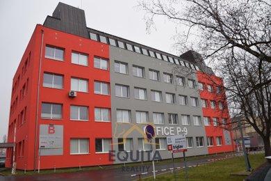 Pronájem, Kanceláře, 36m² - Praha - Hloubětín, Ev.č.: 00006