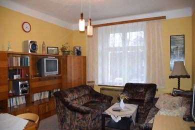 Prodej, Byty 1+1, 45m² - Praha - Vinohrady, Ev.č.: 00007