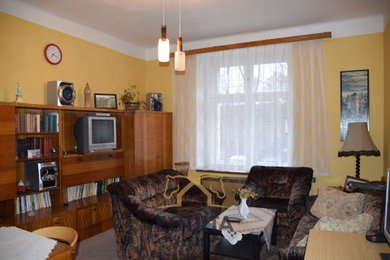 Prodej, Byty 1+1, 45m² - Praha - Vinohrady