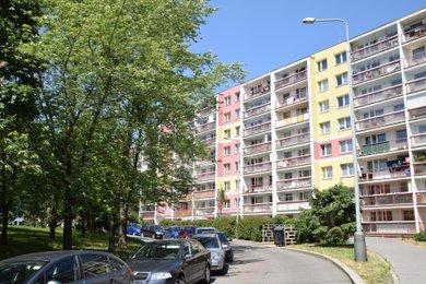 Byt 3+KK Praha 6 - Řepy