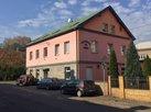 Prodej bytového domu s komerčními prostory ve Velkém Dřevíči