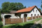 Prodej  rodinného domu na polosamotě Dobré - Hlinné