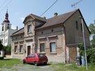 Prodej rodinného domu v Českém Meziříčí