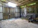 bývalá přípravna ocelokolna