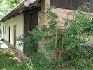 zápraží a stodola