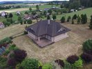 pohled z dronu