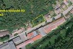 Prodej pozemku k výstavbě v Náchodě v Bražci