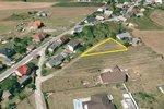 Prodej pozemku k výstavbě RD v Náchodě na Pavlišově
