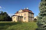 Prodej prvorepublikové vily v Sadské