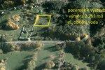 Prodej pozemku k výstavbě RD v Debrném