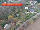 mapka zákres dron