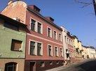 Prodej bytového domu v Červeném Kostelci