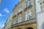 Bytový dům na náměstí v Trutnově