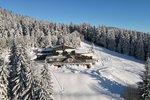 Prodej horské chaty v Jánských Lázních